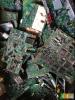 下炉料,电路板废电子