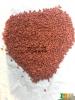 红色橡胶颗粒1-3、2-4mm