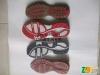 PVC粒子、鞋底