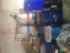 一台二手聚氨酯低压发泡机