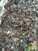 代加工不锈钢废渣,磁选铁,渣铁,水洗铁碳钢,镍渣,钼渣,废渣筛选,提纯