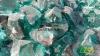 伏法玻璃石