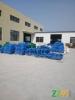 环保型EPDM彩色颗粒,环保胶水和硅PU材料