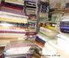 家庭旧书,图书馆,单位库存旧书二手书
