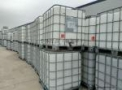 供应PP吨桶(800公斤,宽1米,长1.2米,高1米)