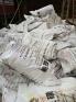 供应废编织袋(全新料)