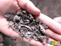 求购球磨含镍不锈钢废料,球磨高铬洗铁,粒铁,含镍