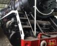 供应火车车厢,蒸汽机车,棚车,敞车