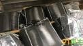 供应PBT再生颗粒加纤20-25不防火黑色