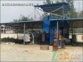 供应废轮胎提炼柴油成套设备
