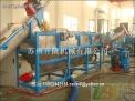 供应PVC、PC、ABS片材/胶头块料/粉碎料破碎清洗脱水干燥回收设备