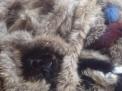 求购旧羽绒服上拆下来的皮草毛领帽条