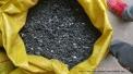 供应PP黑色水果筐粉碎料(聚丙料)