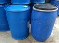 供应二手PP圆桶(200公斤)