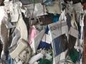 供应日本产废PP洗衣机盖压块料