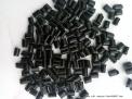供应黑色PP编织袋再生颗粒
