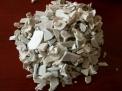 供应灰白洗衣机PP粉碎料