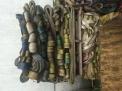 求购涤纶工业丝废吊带