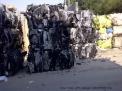 供应期货PS机壳破碎料(欧洲货源)