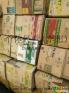 供应二手进口香蕉箱(套盒的,不是一体箱)