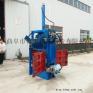 供应废旧二手设备金属液压压块机