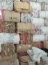 求购各种九成新PP吨袋,太空袋,集装袋等(可二次利用)