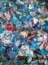 供应PP商标纸、国产商标纸、PVC商标纸、进口商标纸、商标纸造粒、商标纸破碎、瓶盖混商标