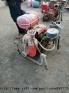 供应二手消防用抽水机8台
