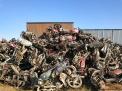 求购<em>废旧摩托车</em>