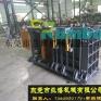 供应液压立式打包机 塑料压包机 编织袋打捆机