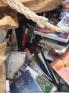 求购进口整张带盒影碟,歌碟(欧美日本东南亚进口)