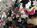 求购旧衣服,服装库存尾货,箱体货(要求量大)