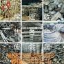 求购收购各种含铝废料,生件铝,拆车铝