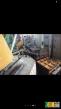 供应厂里不用的压铸电炉(带燃烧