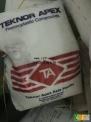 TPE透明粒子