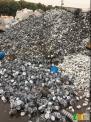 废金属砂、过虑网