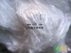 各种低熔点废丝,短纤,ES废丝,ET废丝,PE废丝,PP废丝,面条丝