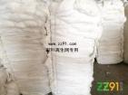 白色开花棉,小白棉,开花包,开花料等各种再生棉