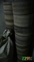 木板厂里的砂袋、砂轮