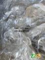 化纤废丝废布,PET,PA,锦纶废丝筒子丝