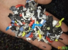 高价回收工厂各种废弃 混合塑料  (杂胶头.杂破碎)