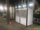 风冷柜式冷水机组