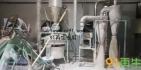 PVC磨粉机90kw,破碎机输送机,甩干机