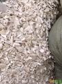 PVC小白管破碎料