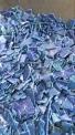 HDPE各种颜色破碎料
