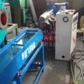 PVC型材异型材生产线