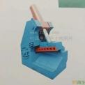 虎头式液压剪切机