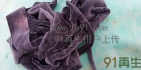 氨纶涤纶造粒布