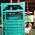 编织袋立式小型打包机