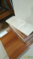 夹板、刨花板余料